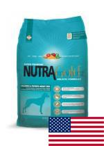 NutraGold Salmon and Potato Adult Dog 2x15kg