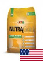 NutraGold Puppy Microbite 2x7,5kg