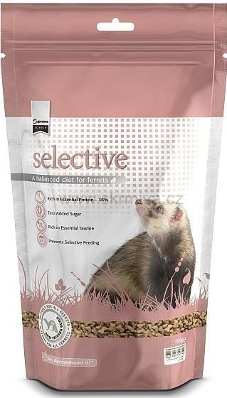 Supreme Science Selective Ferret 2kg