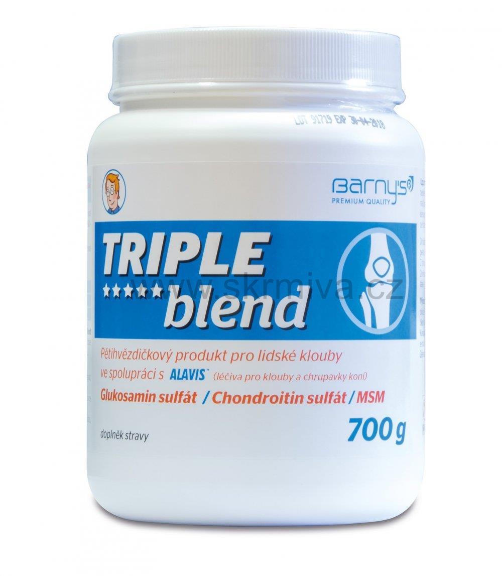 Image of Barny´s Triple Blend pro lidské klouby 700g